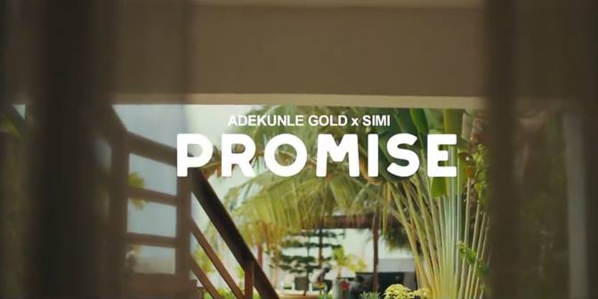 Promise ft. Simi - Boomplay