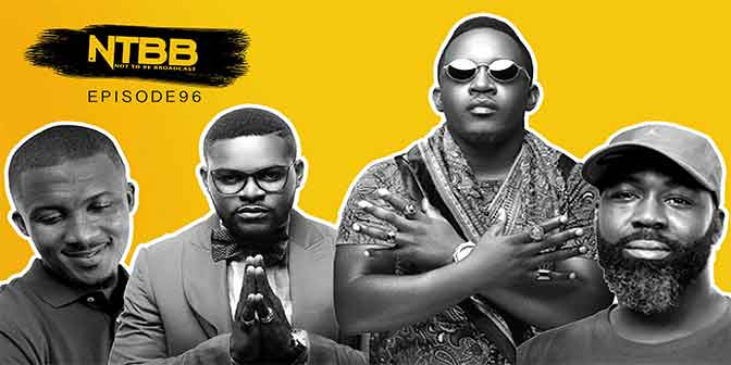 Will Hip Hop Take Over The Nigeria Scene In 2019? [NTBB] - Boomplay