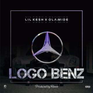 Logo Benz - Boomplay