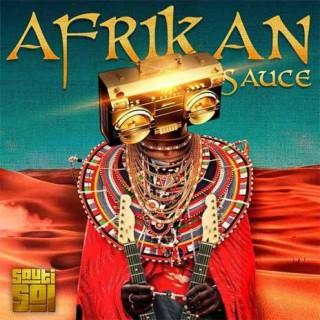 Afrikan Sauce - Boomplay