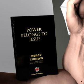 Power Belongs To Jesus - Boomplay
