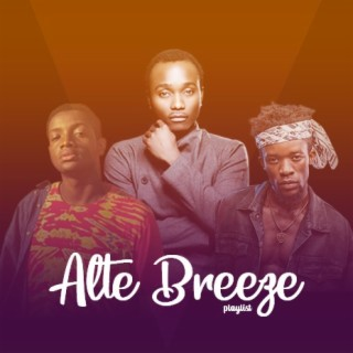 Alte Breeze - Listen on Boomplay For Free