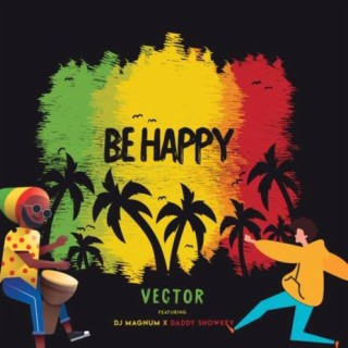 Be Happy - Boomplay