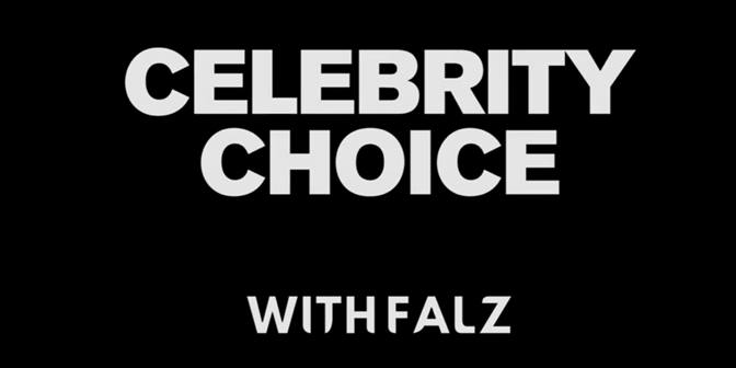 Celebrity Choice With Falz - Boomplay