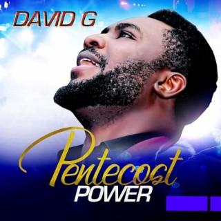 Pentecost Power - Boomplay