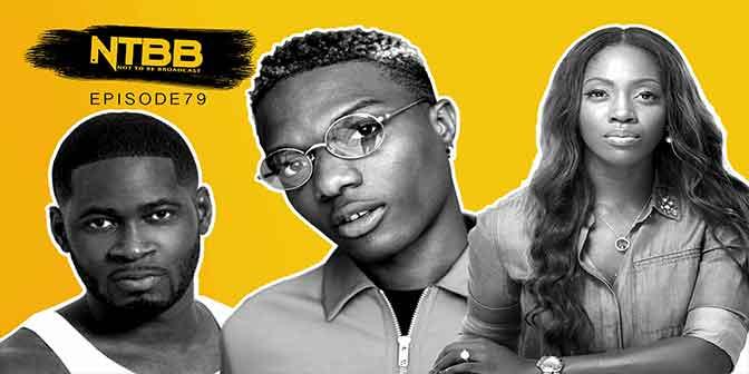 Did Tee Billz Just Advise Tiwa Savage To Sleep With Davido's Father, Otedola And Dangote? [NTBB] - Boomplay