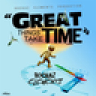 Great Things Take Time - Single - Boomplay