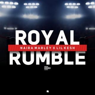 Royal Rumble - Boomplay