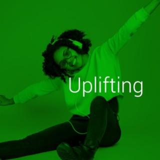Uplifting - Boomplay