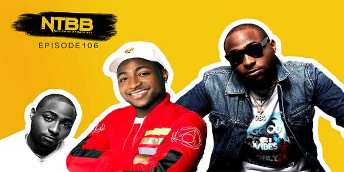 Are We Ready For A New Davido Album? [NTBB] - Boomplay