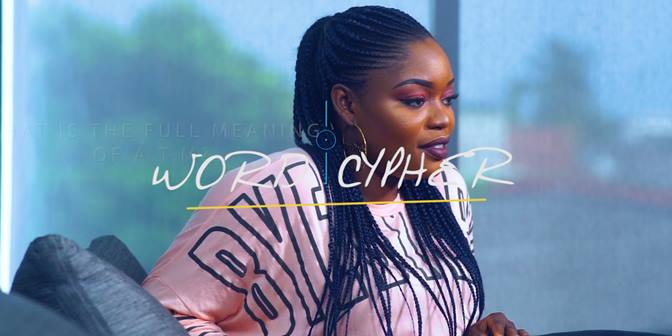 Buzz - Bisola (Word Cypher) - Boomplay