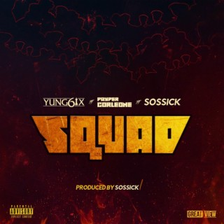 Squad - Boomplay
