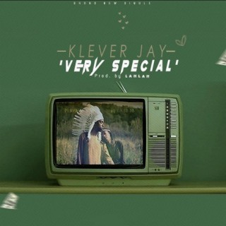 Very Special - Boomplay