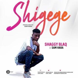 Shigege - Boomplay