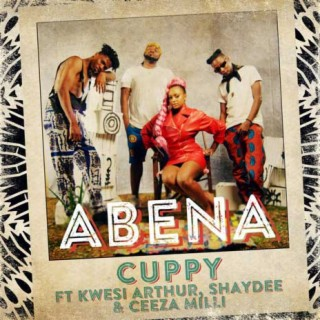 Abena - Boomplay