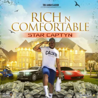 Rich n Comfortable (feat. Alkaline) - Single - Boomplay