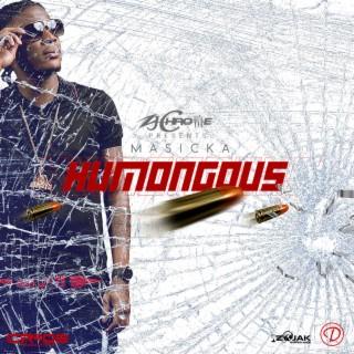 Humongous - Boomplay