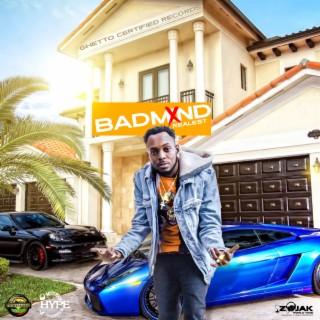 Badmind - Boomplay
