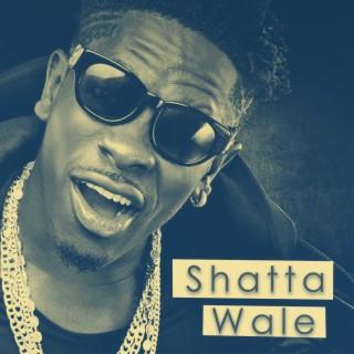 Shatta Wale - Boomplay