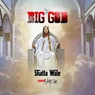 Big God - Boomplay