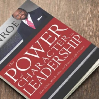 The Kingdom Principles Of Power & Characher - Boomplay