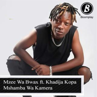 Mshamba Wa Kamera - Boomplay