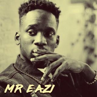 Mr Eazi - Boomplay