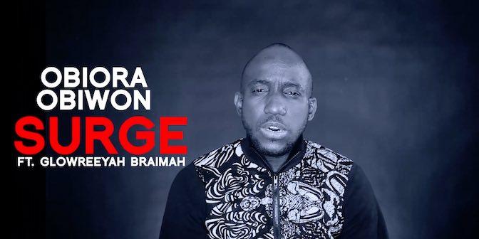 Surge ft. Glowreeyah Braimah - Boomplay