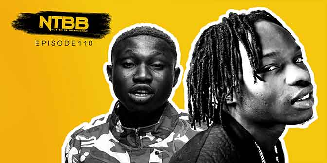 Why Did EFCC Release Zlatan Without Naira Marley? [NTBB] - Boomplay