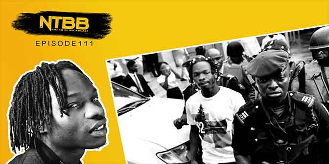 Will Naira Marley Beat His Internet Fraud Case? [NTBB] - Boomplay
