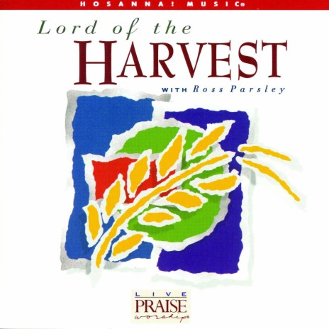 Heaven and Earth ft. Integrity's Hosanna! Music