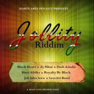 Jollity Riddim - Boomplay