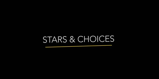 Buzz- CDQ (Stars & Choices) - Boomplay