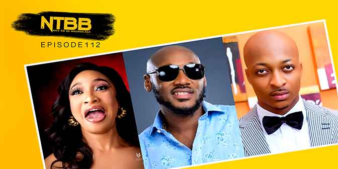 Tonto Dikeh Threatens To Beat Up 2baba, Annie Idibia, Ik Ogbonna, Toyin Abraham And Others [NTBB] - Boomplay