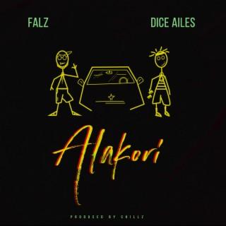Alakori - Boomplay