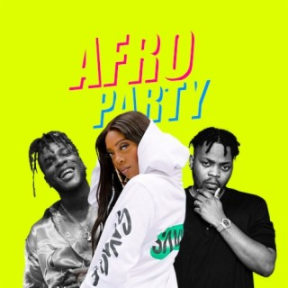 Afro Party - Boomplay