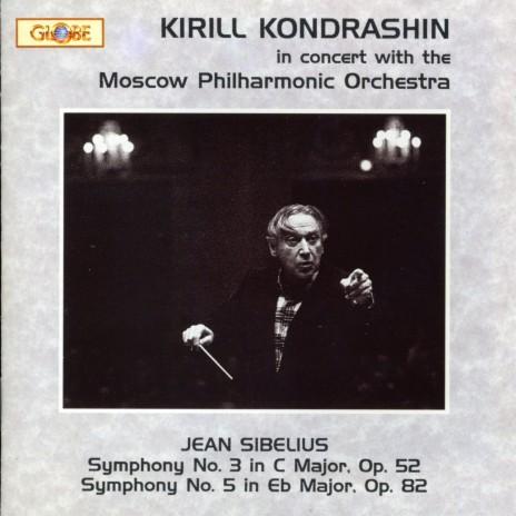 Symphony No. 3 in C Major, Op. 52: I. Allegro moderato