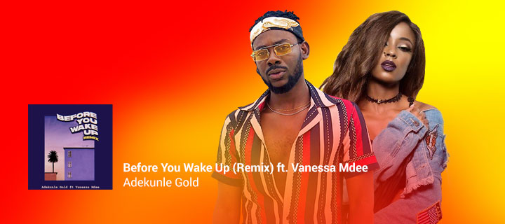 Before You Wake Up (Remix) - Boomplay