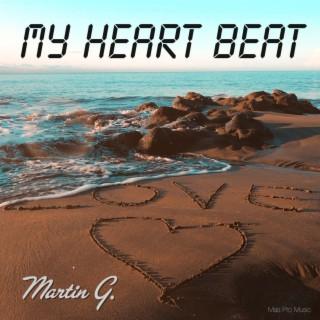 My Heart Beat - Boomplay