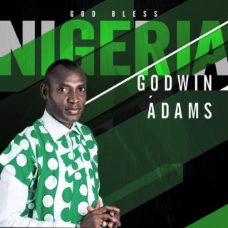 God Bless Nigeria - Boomplay