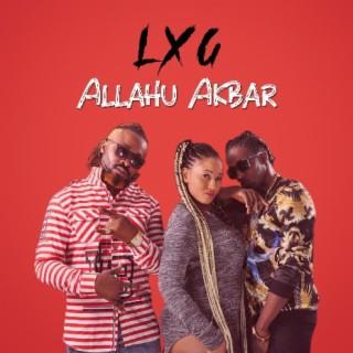 Allahu Akbar - Boomplay