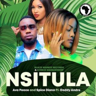Nsitula - Boomplay