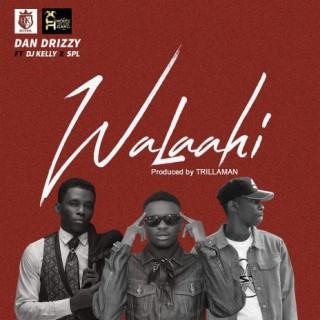 Walaahi - Boomplay