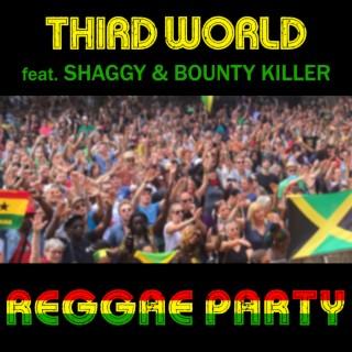Reggae Party (Mad Prof. RMX) - Boomplay