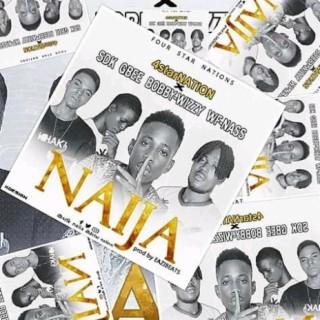 Naija - Boomplay