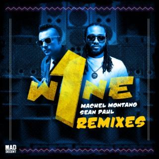 One Wine (Remixes) - Boomplay