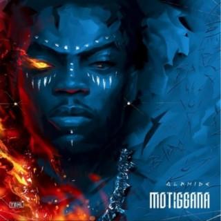 Motigbana - Boomplay