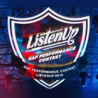 ListenUp2019赛后合辑 Part 1 - Boomplay