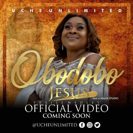 Obodobo Jesus-Boomplay Music