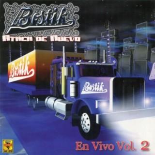 Ataca de Nuevo: En Vivo, Vol. 2 - Boomplay